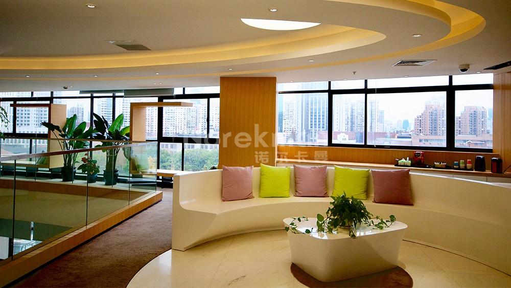 上海申浩律师事务所办公室家具采购案例