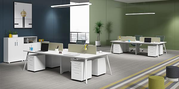 如何挑选合适的办公隔断家具?